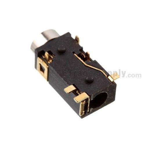 Gniazdo minijack strona pinów Blacberry Curve 8300/8310/8320/8330/8220/8230